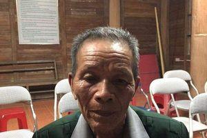Hành trình gần 24 giờ truy bắt nghi phạm 80 tuổi dùng dao chém tử vong con trai
