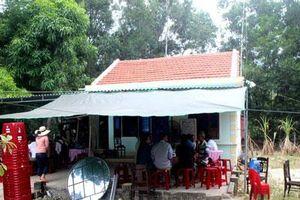 Vụ truy sát 3 cha con ở Quảng Nam: Nguyên nhân do mùi hôi của chuồng heo?