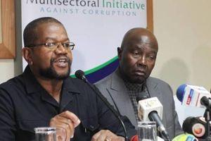 Khu vực tư nhân tìm cách chấm dứt tham nhũng
