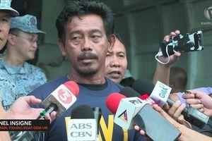 Tuy đã thừa nhận vụ việc, Bắc Kinh vẫn nói tàu Trung Quốc không cố ý đâm chìm tàu và không bỏ mặc ngư dân Philippines