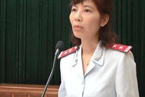 Hé lộ số tiền đoàn thanh tra Bộ Xây dựng nhận hối lộ tại Vĩnh Phúc
