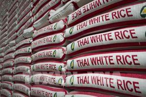 Thái Lan đối phó với nạn buôn lậu gạo từ các nước láng giềng