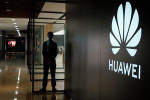 Doanh số bán hàng của Apple và Samsung bị Huawei bỏ xa