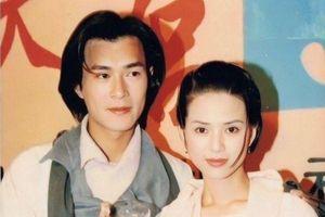 Cổ Thiên Lạc - Lý Nhược Đồng: Cặp đôi lận đận tình duyên chẳng khác gì Dương Quá và Tiểu Long Nữ