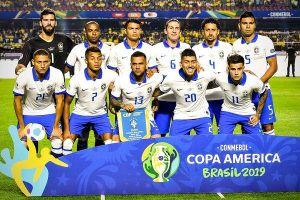 Siêu sao Barcelona tỏa sáng, Brazil đại thắng Bolivia
