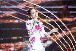 Dương Kim Ánh giành 'Chiếc vé may mắn' trở lại đường đua Thần tượng Bolero 2019