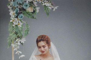 Đến mùa cưới rồi, BB Trần đã hóa thành cô dâu xinh đẹp tại sao bạn vẫn ế?
