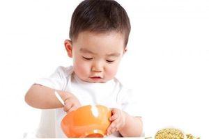 Có nên kiêng chất béo với trẻ dưới 3 tuổi?