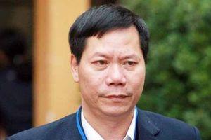 Vụ án chạy thận: Lý do nguyên Giám đốc Trương Quý Dương bị đề nghị xử lý hình sự