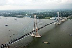 Đồng bằng sông Cửu Long: Kết nối những 'bờ vui'
