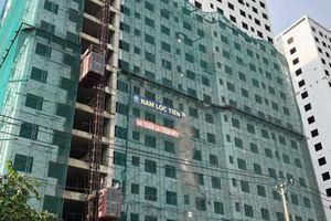 Dính sai phạm tại dự án Topaz Home chủ đầu tư Thuận Kiều bị phạt 285 triệu đồng