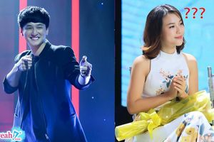Vừa làm MC cho chương trình bolero, Hoàng Oanh đã ngay lập tức đụng phải 'Huỳnh Anh' ở tập đầu tiên ?