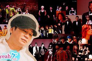Dù đang trong giai đoạn khủng hoảng nhưng đừng quên YG Entertainment đã từng đóng góp lớn như thế nào cho Kpop