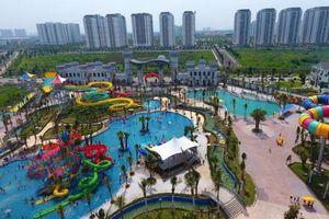 Cháu bé 2 tuổi đuối nước: Công viên nước Thanh Hà chưa đủ điều kiện kinh doanh?