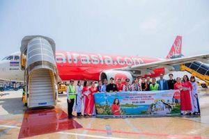 AirAsia bán 5 triệu vé 0 đồng