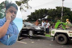 Nhóm giang hồ bao vây xe công an ở Đồng Nai: Bắt kẻ chủ mưu