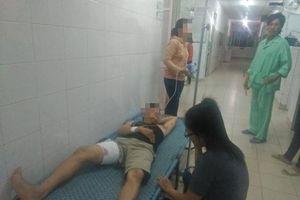 Vụ thiếu úy biên phòng bắn 3 đồng đội rồi tự sát: Một nạn nhân đã tử vong