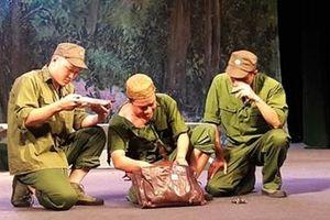 Bình chọn kịch bản sân khấu về Quân đội và chiến thắng Điện Biên Phủ