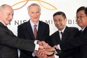 Chủ tịch Renault hứa hẹn kết nối quan hệ với đối tác Nissan