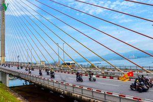 Mãn nhãn xem 3.000 motor phân khối lớn tại Vietnam Motor Festival 2019