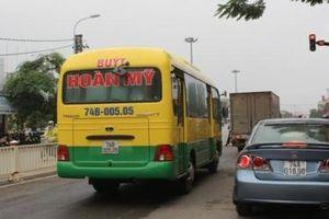 Quảng Trị: Đồng ý mở thêm 2 tuyến xe bus số 4 và số 5