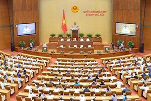Những tranh luận gắt gao nhất kỳ họp 7, Quốc hội khóa XIV