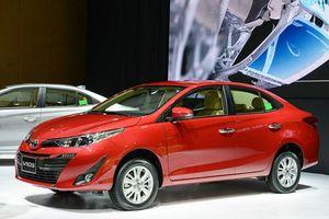 Toyota Vios và Isuzu D-max giảm giá đột ngột, người tiêu dùng đang hưởng lợi