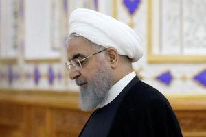 Tín hiệu tích cực nào Iran chờ đợi giữa bão căng thẳng đỉnh điểm với Mỹ?