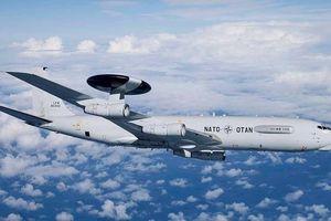 NATO đau đầu tìm sự thay thế cho máy bay E-A3