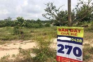 Nhiều người dân khóc ròng khi mua nhà đất qua vi bằng
