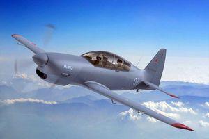 Yak-152, sự thay thế hoàn hảo cho 'lão tướng' Yak-52