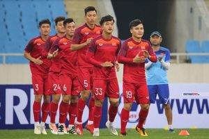 VFF lên 'kế hoạch đặc biệt' cho U23 Việt Nam tranh vàng SEA Games