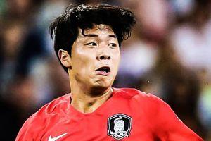 U20 Hàn Quốc thất bại 1-3 ở trận chung kết World Cup