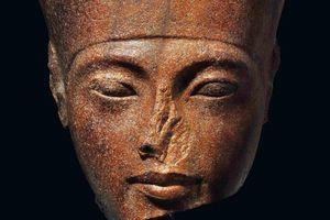 Ai Cập đòi Anh trả lại tượng pharaoh 3.300 năm tuổi nghi bị đánh cắp