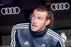 Bayern Munich bất ngờ muốn mượn 'người thừa' của Real Madrid