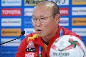 Huyền thoại Thái Lan chỉ ra 'tuyệt chiêu' giúp thầy Park 'đánh đâu thắng đó'