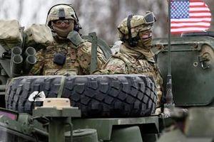 Lục quân Mỹ tăng thời hạn đồn trú của binh sĩ ở nước ngoài