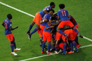 Argentina - Colombia 0-2: Cơn ác mộng của Messi lại bắt đầu