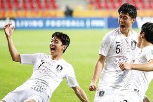 Bóng đá Hàn Quốc lập kỳ tích ở World Cup U.20: Truyền cảm hứng cho cả châu Á