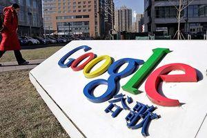 Sau Apple, đến lượt Google rục rịch rời Trung Quốc