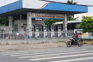 Đóng cửa hàng loạt cơ sở kinh doanh xăng dầu của 'đại gia' buôn hàng giả Trịnh Sướng