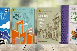 Ấn bản mới 'Dưới chân Cầu Mây' của nhà văn Nguyên Hồng