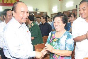 Thủ tướng Nguyễn Xuân Phúc: 'không để xuất hiện lớp lý trưởng mới ở nông thôn'