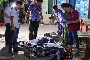 Bắt đối tượng cầm đầu vụ truy sát 3 cha con ở Quảng Nam
