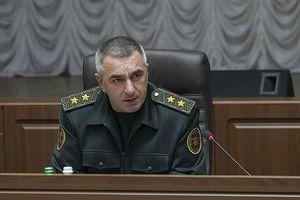 Tân Tổng thống Ukraine bổ nhiệm các nhân sự an ninh cấp cao