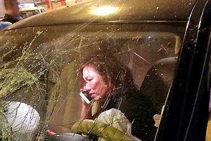 Ngày mai nữ tài xế BMW tông 6 người thương vong ở Sài Gòn hầu tòa