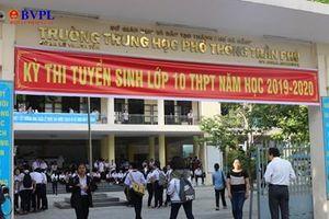 Chính thức công bố điểm thi lớp 10 tại Đà Nẵng