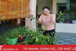 Làm homestay để quảng bá hình ảnh quê hương Hà Tĩnh
