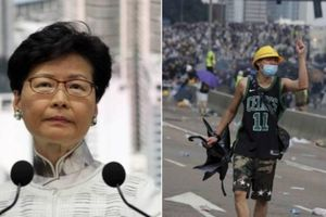 Bắc Kinh chấp nhận cho Hồng Kông đình chỉ luật dẫn độ