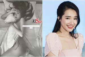 Đăng ảnh khỏa thân táo bạo, Elly Trần không ngờ bị nhận nhầm thành Nhã Phương